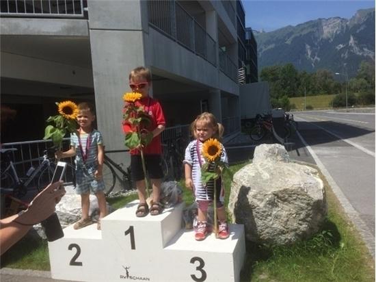 Lie-Cycling Schülercup Ruggell