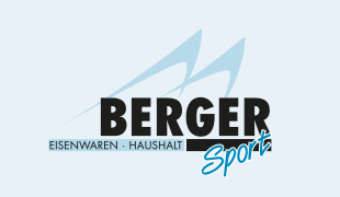Berger Eisenwaren - Haushalt - Sport
